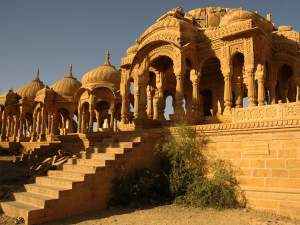 5 Best Heritage Walks In Rajasthan
