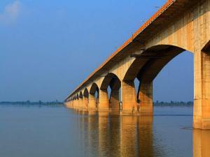 Amazing Bridges North India