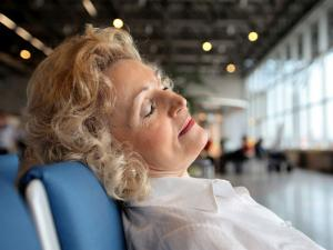 Safety Tips Air Travel Grandparents