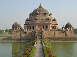 Historical Monuments Of Bihar Part