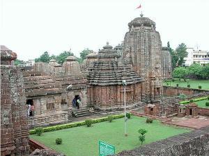 Places See Bhubaneswar 000564 Pg