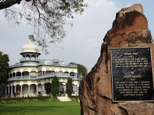 Places Allahabad Raj Era Ancient Myths 000570 Pg