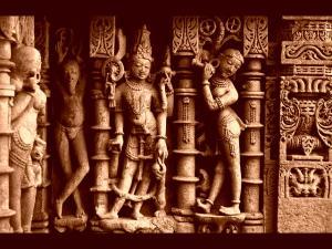 India S Newest World Heritage Site Rani Ki Vav Patan