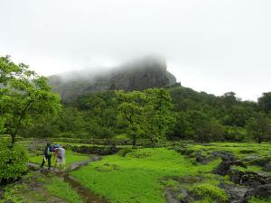 Matheran Weekend Getaway From Mumbai Pune