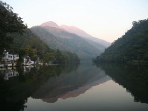 The Hidden Town Shivalik Hills Nahan