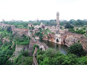 Places Visit Chittorgarh Rajasthan