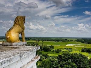 Places Visit Bhubaneswar Odisha