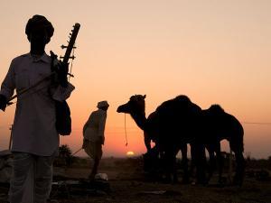 Places Visit Ajmer Rajasthan