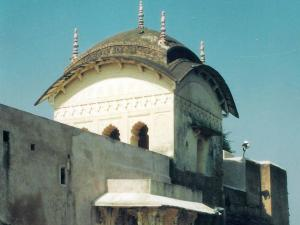 Places Visit Islamnagar Madhya Pradesh