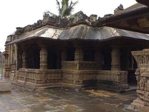 Places Visit Gadag Karnataka