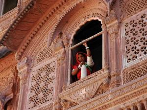 Vibrant Sights Rajasthan 000937 Pg