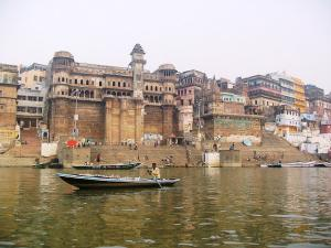 Oldest Cities India
