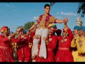 PK in Rajasthan – Places To Visit!