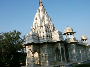 The Wildlife Town of Shivpuri