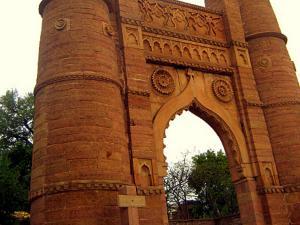 Places Visit Chanderi Madhya Pradesh