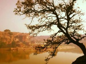 Places Visit Badami