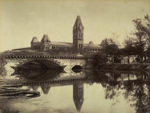 Travel Through Time – Chennai