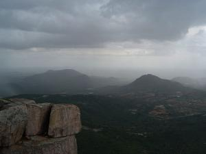 The Quaint Town of Madanapalle