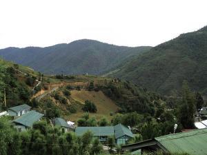 Charming Vistas of Arunachal Pradesh