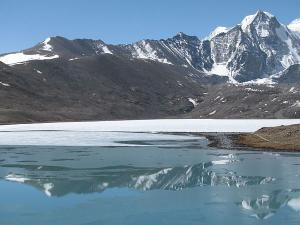 Scenic Captures of Sikkim