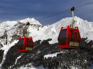 Best Exhilarating Cable Rides India