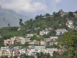 Travel The Holy Town Pithoragarh