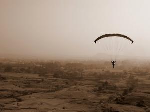 Kamshet An Adventure Getaway