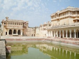 The Historical City of Nagaur