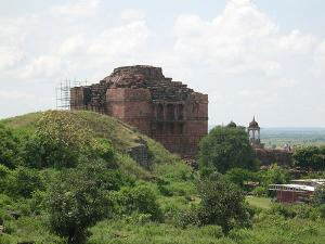 The Ancient City of Bhojpur