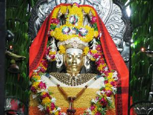 The Pilgrimage Town of Solarpur