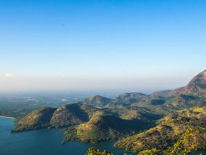 The Beautiful City of Coimbatore
