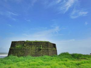 Charming Forts of Kerala