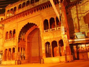 The Musical Town of Patiala