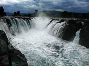 Scintillating Waterfalls of Tamil Nadu