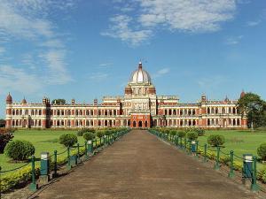 Majestic Palaces of India