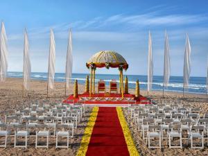 Spectacular Wedding Destinations in Indi