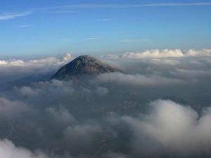 Vistas of Nandi Hills