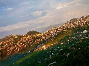 The Tribal Town of Mokokchung