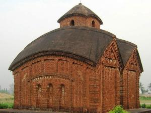 Historical Monuments West Bengal