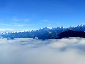Chopta The Mini Switzerland India