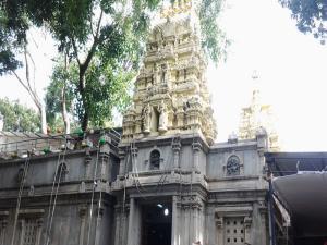 Famous Ganesha Temples Bangalore