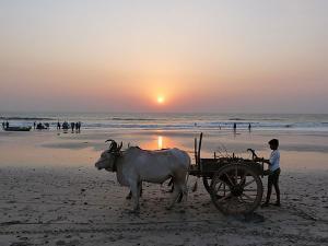 Weekend Getaways Near Mumbai