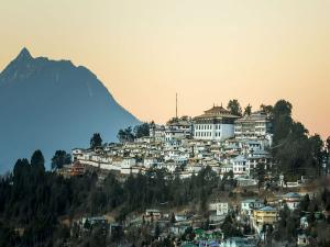 Tawang: The Mystic Beauty