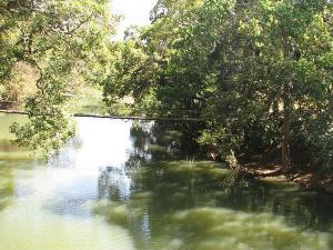 Kaveri Nisargadhama : Abode of Nature