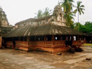 Banavasi Karnataka 001719 Pg