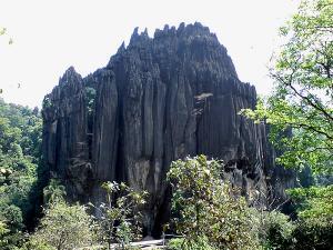 Yana Rocks North Karnataka