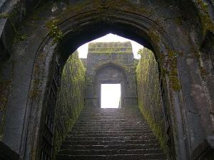 Raigad Fort : The King of all Forts