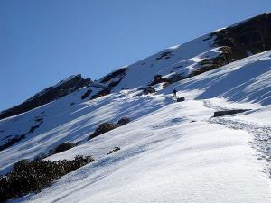 Winter Treks That'll Make You Freeze Up