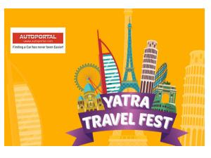 Top 5 Free Coupons From Yatra This Week