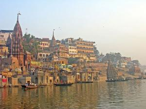 Religious Places In India